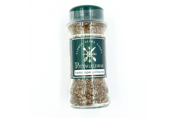 Pottagaldrar seasoning Black Pepper coarse 50gr.
