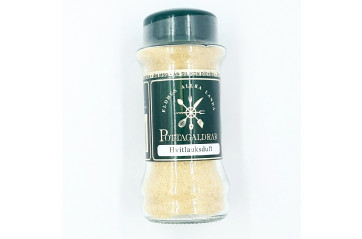 Pottagaldrar seasoning garlic 60gr.