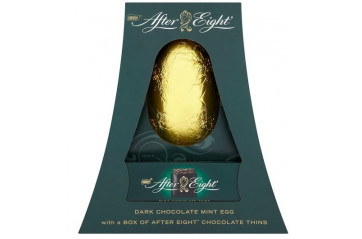 After Eight Premium egg 400g