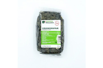 HH pumpkin seeds 200g