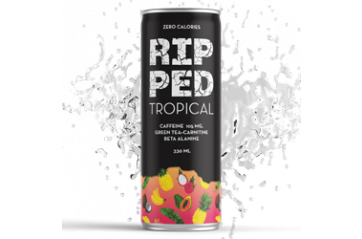 Ripped Tropical 330ml
