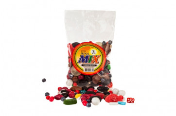 Freyja Mix candy 400g