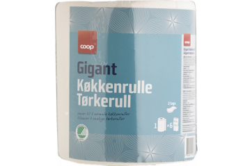 Coop Kitchen Towel Gigant 1pk
