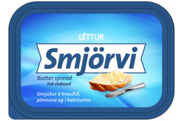 MS Smjörvi Butter Light 400g