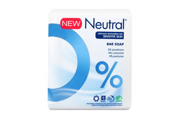 Neutral handsoap 2pc