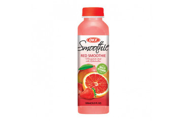 OKF Smoothie Red 350ml