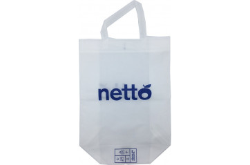 Multi shopping bag Nettó