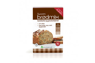 FM breadmix with form250gr