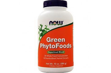 Now Green Phytofoods Powder 283g