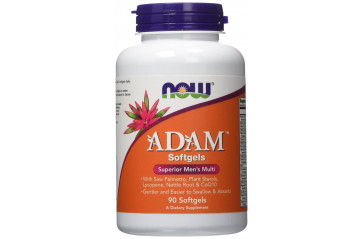Now adam multivitamin 90pc
