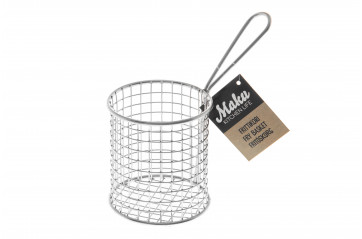 Maku wire basket for french fries