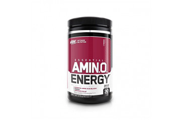 Amino Energy Cherry 270g