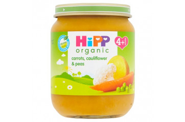 Hipp Mixed Vegetables 125g
