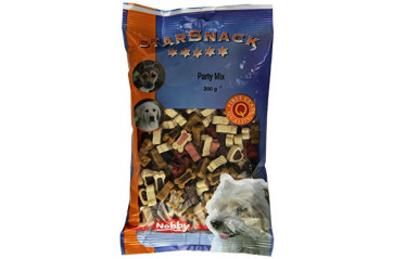 Dog Star Snack Party Mix
