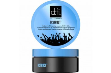 Difi hairwax Blue Med hold 57g