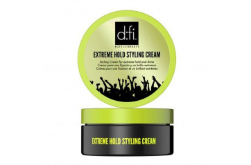 Difi Hairwax green Extreme Hold Styling 57g