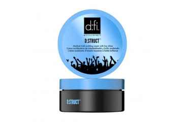 Difi hairwax blue big medium hold 150g