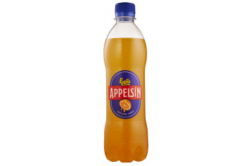 Egils Orange Soda 0,5L
