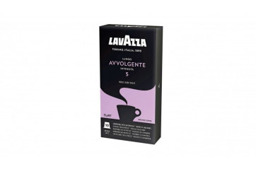 Lavazza Lun.Avvol 5 Ncc Caps 10 pc