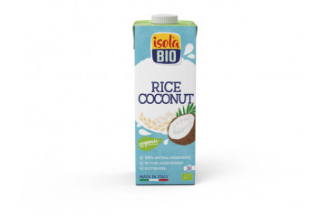 Isola Rise / coconut milk 1ltr