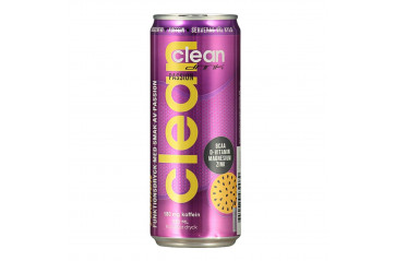 Clean Drink Passion 330ml