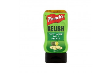French's Pickle Relish 315g