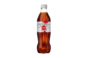 Coca Cola Light 0,5L