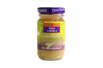 Thai Choice Minced lemon grass 110g
