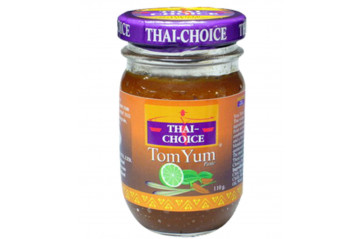Thai Choice Tom yum paste 110g