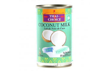 Thai Choice Coconut milk 165g