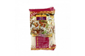 Thai Choice Rice noodles 454g