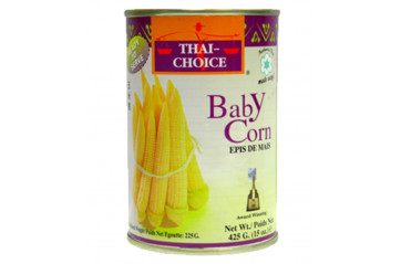 Thai Choice Baby Corn 425g