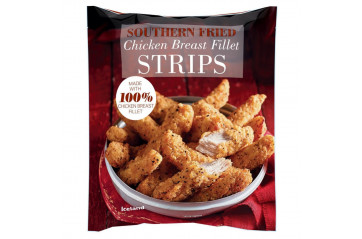 Chicken Strips Fried