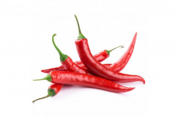 Chili pepper red 75gr