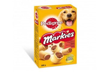 Ped. Biscuits Markies 500gr.