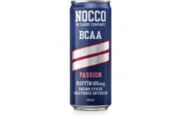 Nocco BCAA Passion 33cl 105mg