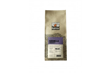 Kaffitár Caramel Coffee ground 250gr