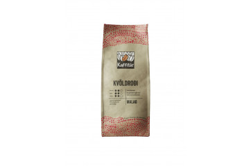 Kaffitár Kvöldroði ground coffee 400g