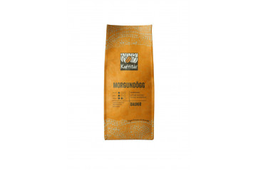 Kaffitár Morgundögg coffee beans 400g