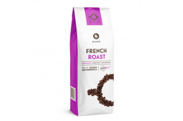 Te & Kaffi Roast coffee beans 400g