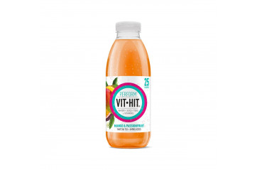 Vit Hit Mango and Passionfruit 500 ml