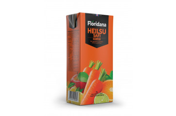 Flóridana Health Juice 1L