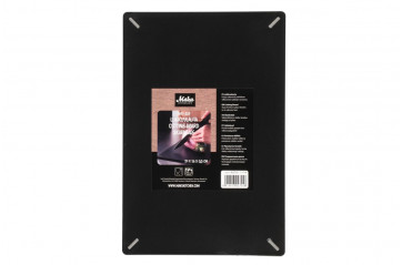 Maku Cutting boards black 24x16cm