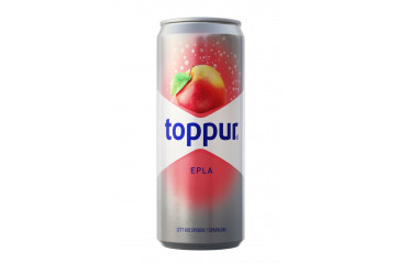 Toppur Apple 33cl