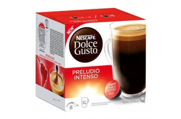 Dolce Gusto Gr Morning Blend XL 160g