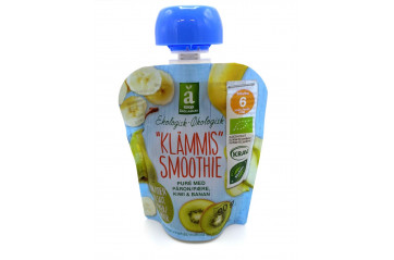 Anglamark Smoothie 6 green 90g