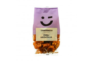 TH Chili Rice Cakes 90gr.