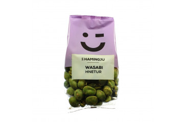 TH Wasabi Nuts 150g