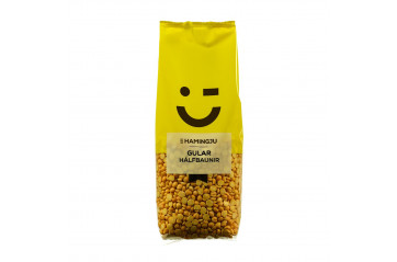 TH Yellow Split Corn 400g