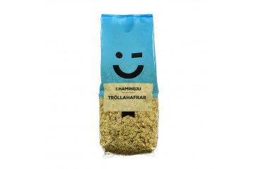 TH Porage Oats Thick 400g